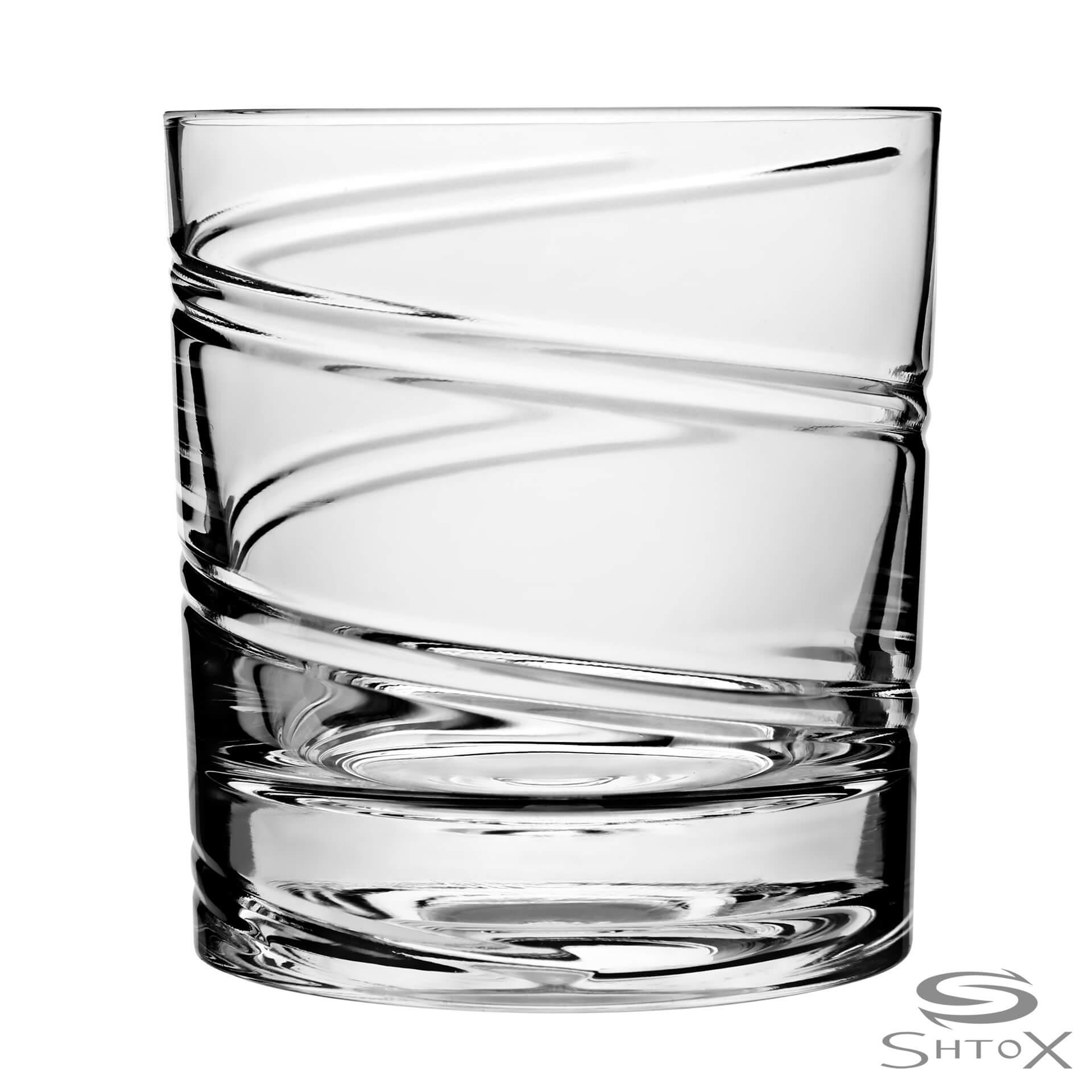 Rotating Glass Shtox 001